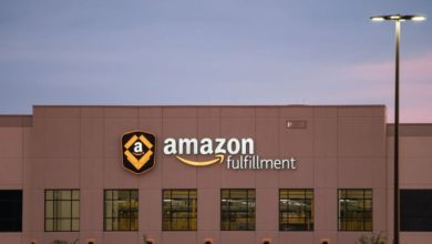 Photo of Amazon's real estate arm reportedly involved in several deals this week