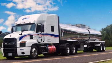 Photo of TFI subsidiary Bulk wins bidding for flatbed hauler CT Transportation