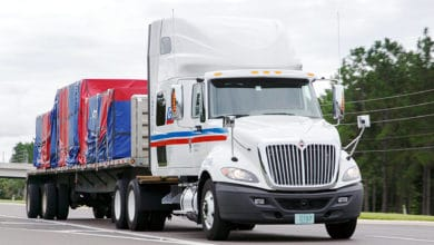 Photo of TFI scoops up flatbed carrier CT Transportation from bankrupt Comcar