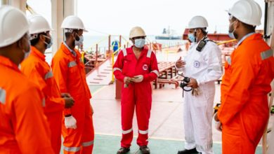 Photo of Crew crisis is on verge of becoming global trade crisis