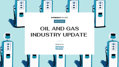 Photo of White Paper: Oil and Gas Industry Update