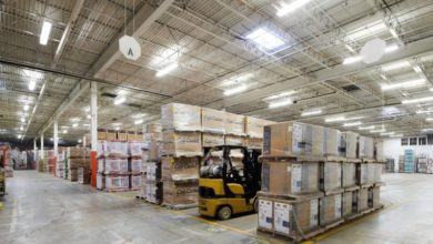 Photo of Prologis sees 'accelerated' demand for logistics real estate