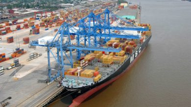 Photo of Cristobal update: container terminal open, traffic in/out of Gulf restricted