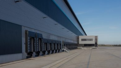 Photo of Prologis confirms it's selling UK's 'largest' warehouse portfolio ever