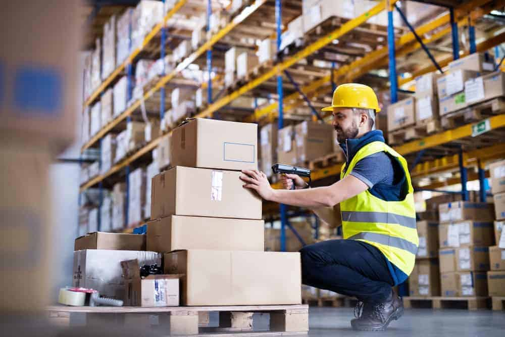 """BackboneAI's """"Accelerate"""" automates supply chains for greater efficiency (Photo: Shutterstock)"""