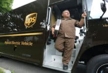 Photo of UPS blows away estimates with stunning second-quarter results