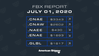 Photo of FBX Report: July 1, 2020
