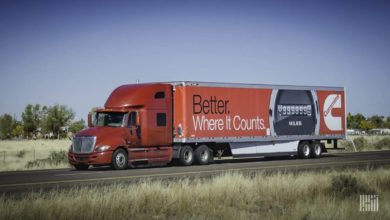 Photo of For trucking, a 'polyfuel future' awaits