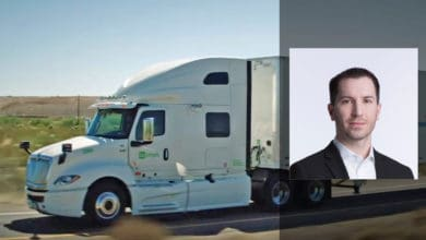 Photo of 8 autonomous trucking questions for Navistar's Chris Gutierrez
