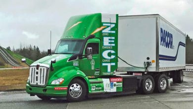 Photo of PACCAR moves deliberately on electric and driverless trucks