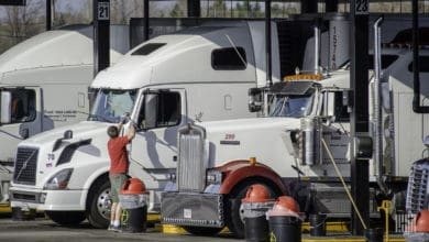 Photo of Drivers say fleets stepped up during COVID-19