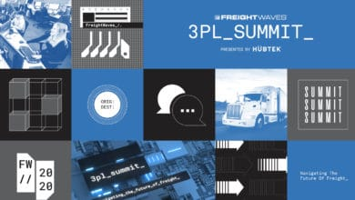 Photo of FreightWaves virtual 3PL Summit focus: efficiency and  profitability