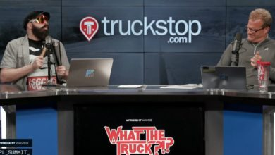 Photo of 3PL Summit: Power of partner ecosystems, network strategy – WHAT THE TRUCK?!? (with video)