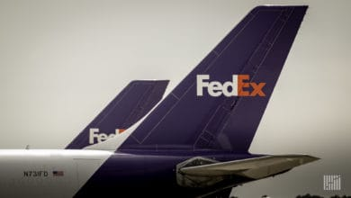 Photo of FedEx pilots urge company to suspend Hong Kong flights over COVID mandates