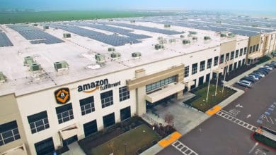 Photo of Amazon plans new facility in El Paso, brings 700 jobs