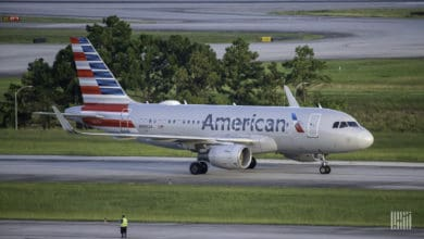 Photo of American Airlines suffers $2.7B Q2 loss from COVID-19