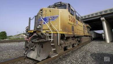 Photo of Commentary: Will railroads grow organically or just recover?