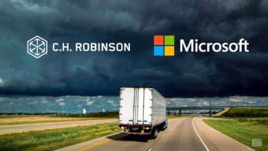 CH Robinson and Microsoft create digital supply chain