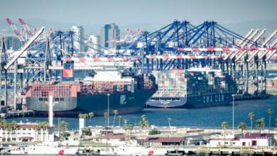 Photo of CMA CGM draws clear trans-Pacific service lines