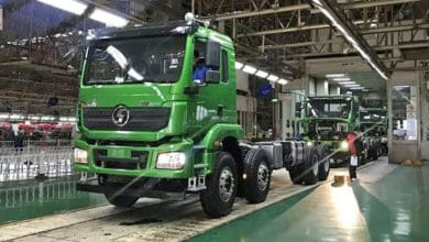 Photo of Chinese truck maker making big moves in Mexico