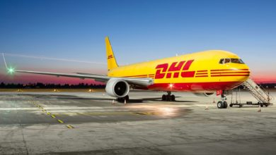 Photo of DHL Express raises US rates for 2021