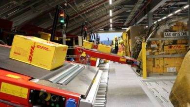 Photo of COVID-19 response boosts Deutsche Post DHL's Q2 profit