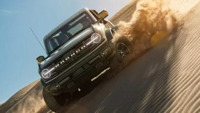Photo of Ford to build new Bronco Sport SUV in Mexico