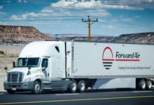 Photo of Forward Air to expand pursuit of traditional less-than-truckload market