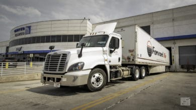 Photo of Forward Air to offer traditional less-than-truckload service