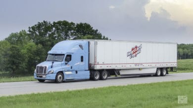 Photo of Gerdin family to sell portion of Heartland Express stock
