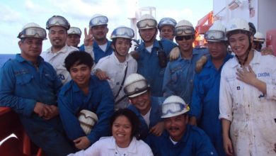 Photo of IMO: Help get seafarers home