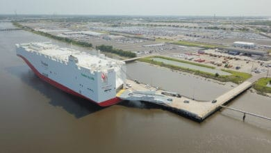 Photo of JAXPORT expands funding for harbor deepening
