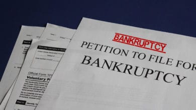 Photo of Trailer sales and leasing company files for bankruptcy protection