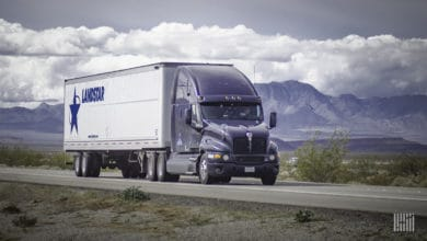 Photo of Landstar misses mark in Q2; pandemic bonus payments the culprit