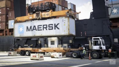Photo of Maersk Flow launched to help control flood of information