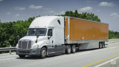 Photo of Schneider will be Jeff Silver's first Mastery Logistics Systems customer