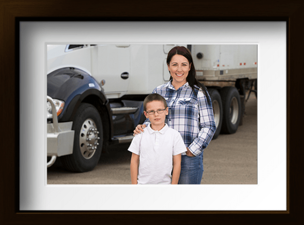 MyTruckerLife is a new online service that provides relationship tools for truck drivers and their families.