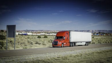 Photo of Truckload earnings have good start, Cass data still 'lagging'