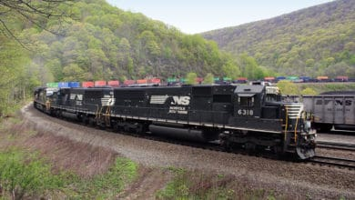 Photo of Norfolk Southern names new chief operating officer