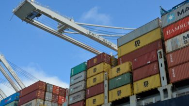 Photo of Port of Oakland volume uptick pleasant surprise