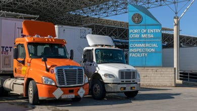 Photo of Owner-operators flag USMCA's scrutiny of Mexican cross-border trucking