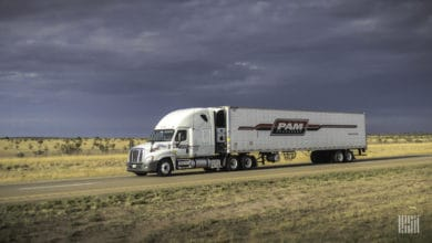 Photo of Auto manufacturing woes sink P.A.M. Transportation's Q2