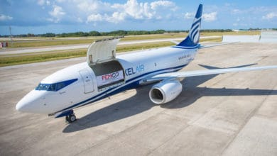 Photo of The flying flexible people freighter: Meet the FlexCombi