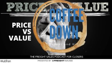 Photo of Selling value vs. price vs. product – Put That Coffee Down (with video)