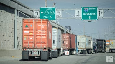 Photo of PierPass: OffPeak program diverted 48 million truck trips