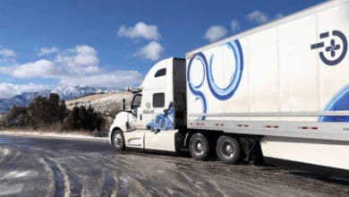 Photo of Autonomous trucking startup Plus.ai reportedly seeking $60M