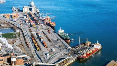 Photo of Port of Montreal longshore workers to walk off job