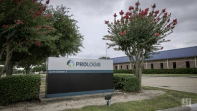 Photo of Prologis sees market for logistics space turn corner from pandemic