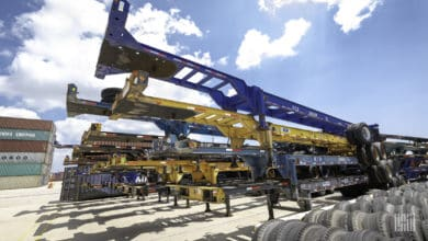 Photo of Q&A: US container chassis industry still finding itself