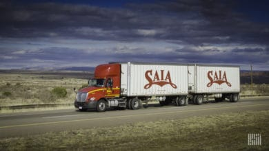 Photo of SAIA reports decrease in revenue during second quarter